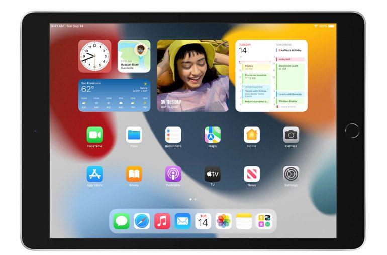 iPad 2021 hoesjes