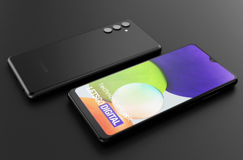 Samsung A13