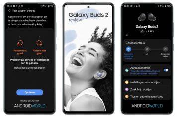 Samsung Galaxy Buds 2 review