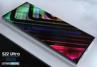 Samsung Galaxy S22 Note Ultra
