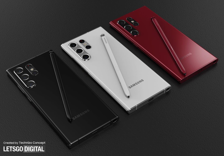 Samsung S22 Ultra
