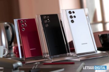 Samsung Unpacked Galaxy S22 Ultra