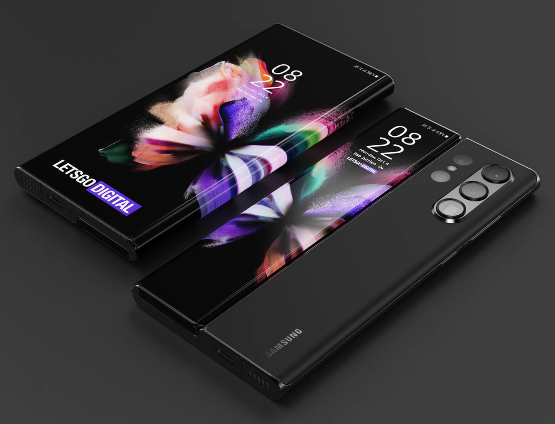 Samsung Z Fold