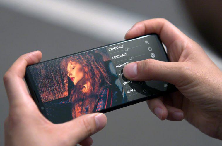 Sony Xperia Pro-I